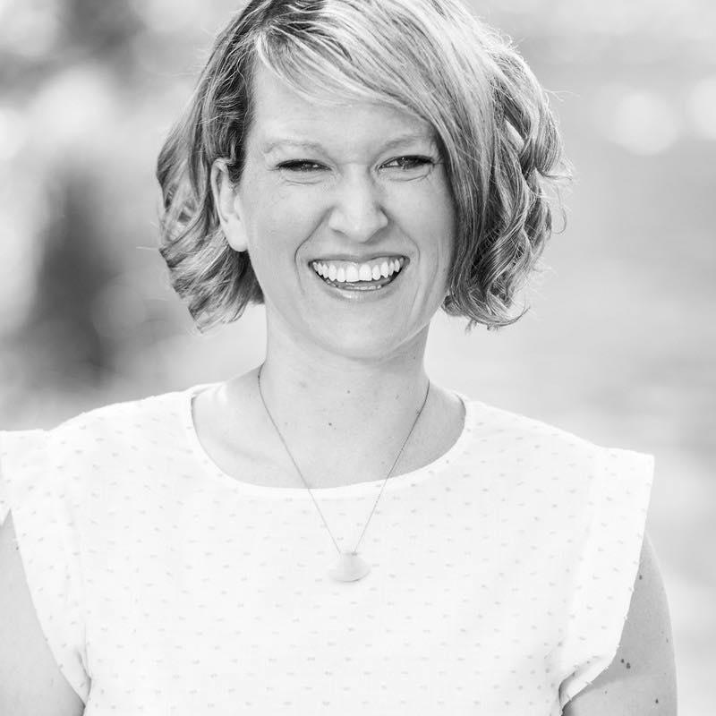 Katelyn Ruth I Soul-level Mentor