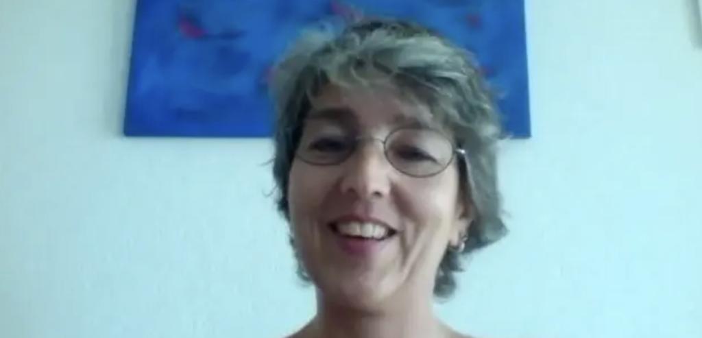 Manuela Cursaro I Transformational Coach